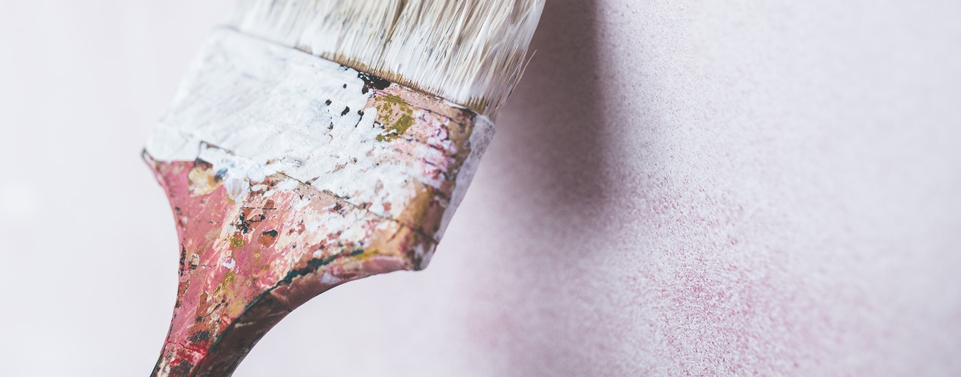 Aspects About House Painting